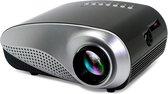 RD802 Mini LED Beamer Projector Full HD-1080P