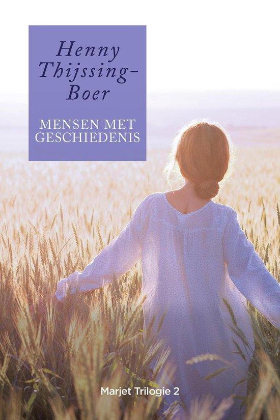 Mensen met geschiedenis - Henny Thijssing-Boer |