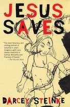 Omslag Jesus Saves