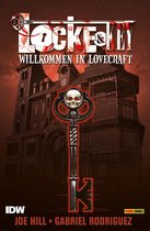 Locke & Key, Band 1