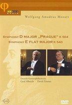 Mozart - Symphony in D Major