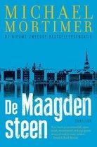 De Maagdensteen-saga 1 - De maagdensteen