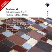 Cello Concerto (Apex)
