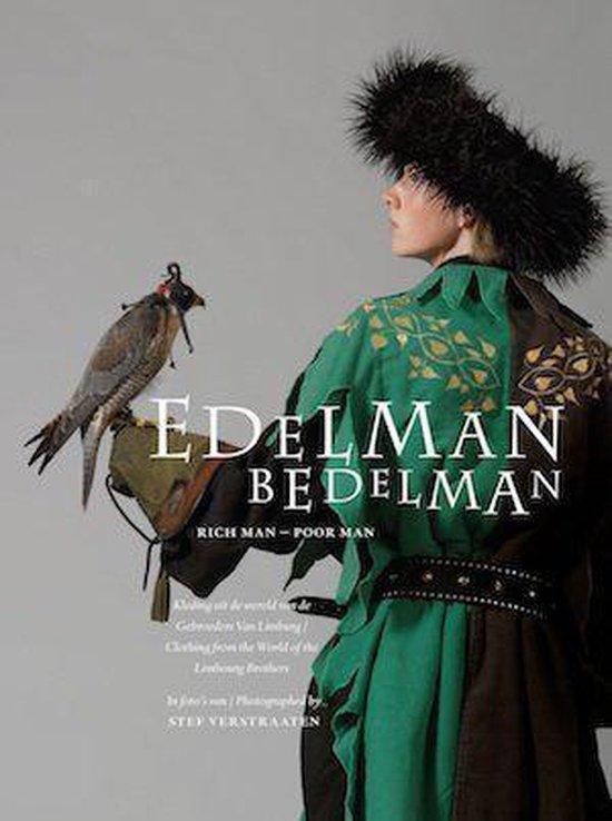Edelman Bedelman - S.A.G. Verstraaten |
