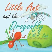 Little Ant and the Dragonfly