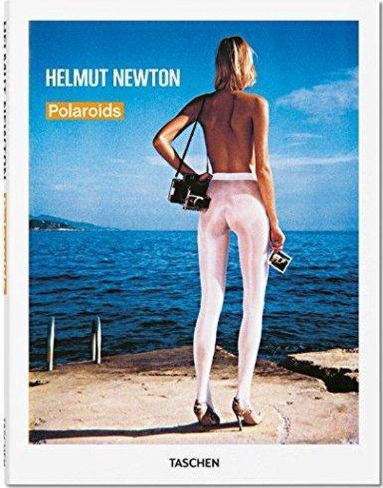 Helmut Newton. Polaroids - Helmut Newton