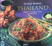 Thailand. de beste keukens