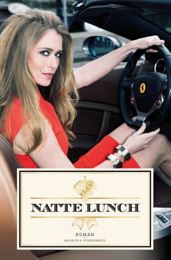 Natte lunch - Maurice Stoevenbeld | Readingchampions.org.uk