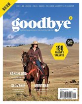 Goodbye magazine #2