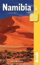 Namibia (4th Ed)