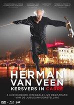Kersvers In Carre Herman Van Veen (Dvd+Blu-ray Reversed Combopack)
