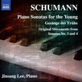 Piano Sonatas For The Young