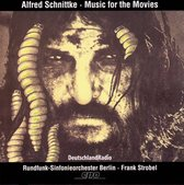 Music For The Movies: Agony