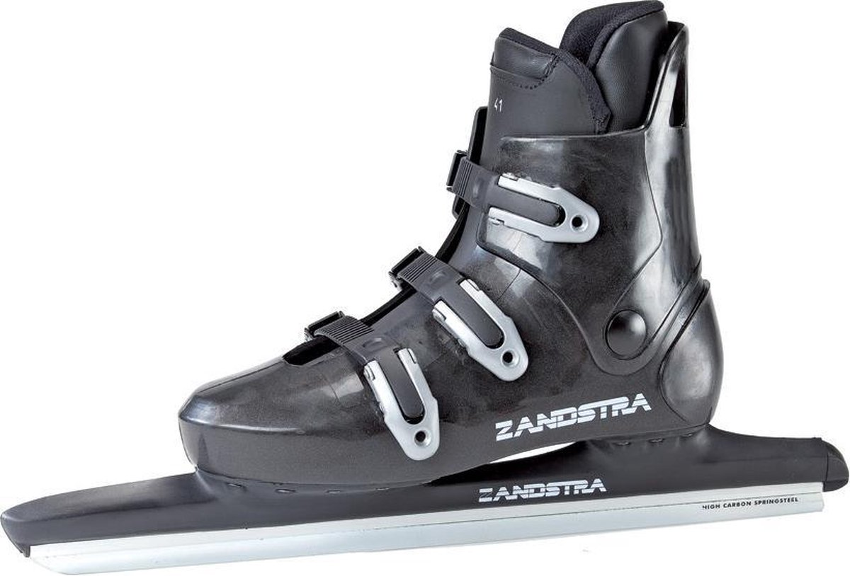 Zandstra Comfort 3 Gespen - Schaatsen/Norenschaats/Noor - maat 45