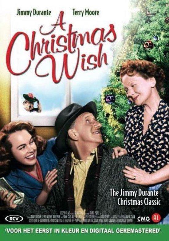 Cover van de film 'A Christmas Wish'
