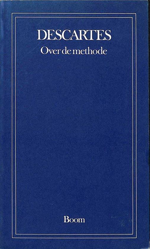 Boom klassiek - Over de methode - René Descartes |