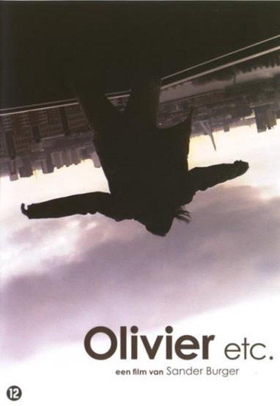 Cover van de film 'Olivier Etc.'