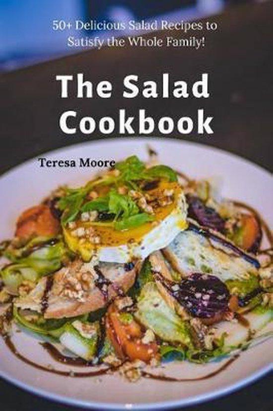 The Salad Cookbook
