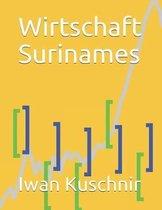 Wirtschaft Surinames