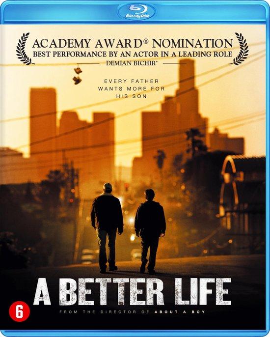 Cover van de film 'A Better Life'