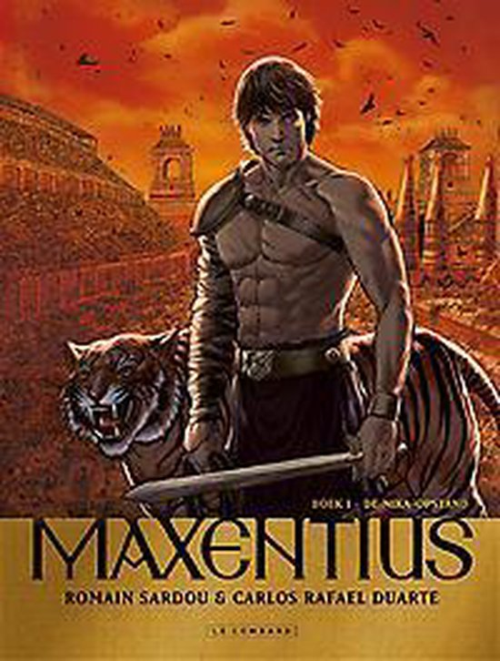Maxentius 01. de nika-opstand