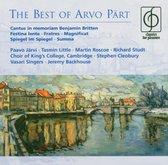 The Best Of Arvo Part