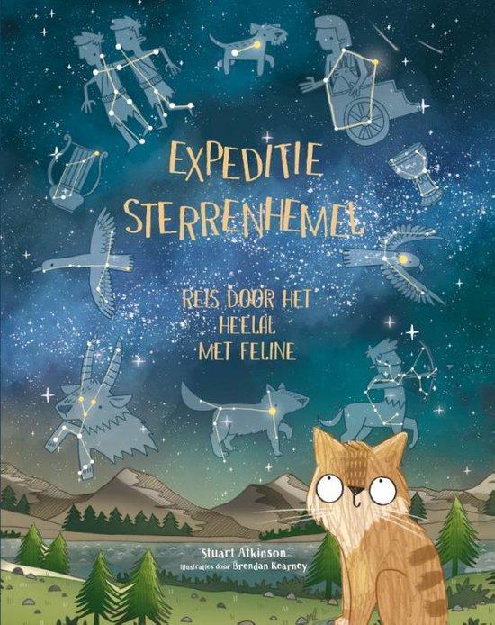 Expeditie sterrenhemel - Stuart Atkinson   Readingchampions.org.uk