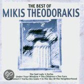 Best of Mikis Theodorakis [Delta]