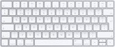 Apple Magic toetsenbord -  QWERTY Engels Zilver/Wit