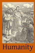 Boek cover Humanity van Henry Denifle
