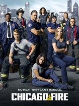 Chicago Fire - Seizoen 5