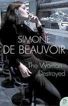Omslag The Woman Destroyed (Harper Perennial Modern Classics)