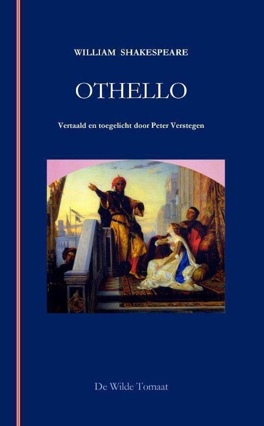 Othello - William Shakespeare   Fthsonline.com