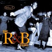 R & B Years Vol. 1