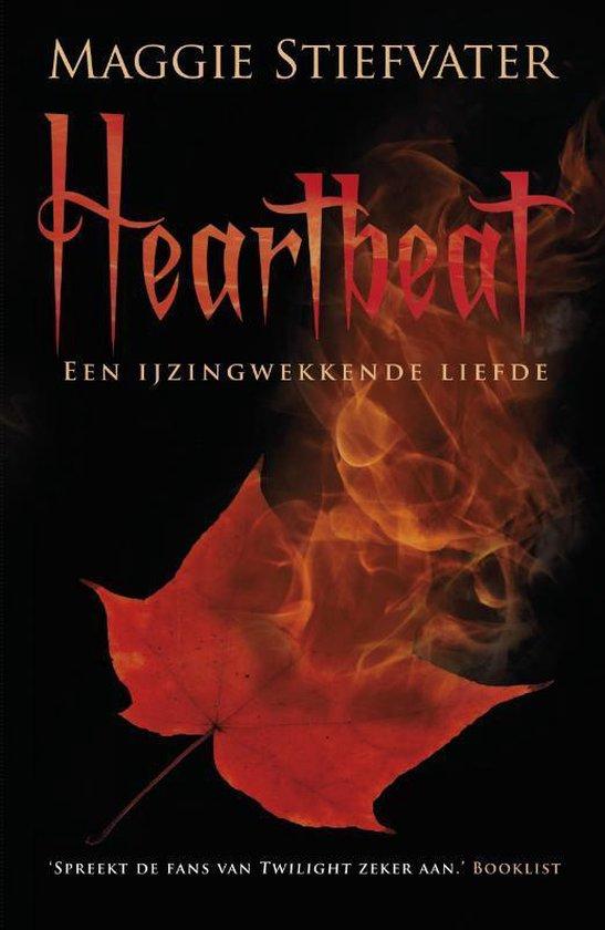 Heartbeat - Maggie Stiefvater pdf epub