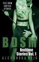 Bdsm Bedtime Stories