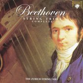 Beethoven: String Trios