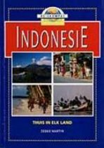 Reiskompas indonesie