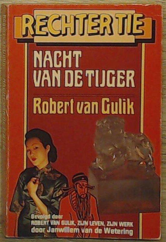 Nacht van de tijger - Gulik |