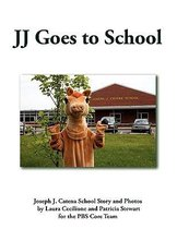JJ Goes to School