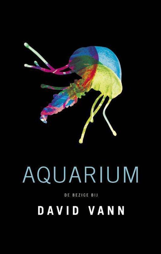Aquarium - David Vann |