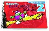 Voggy's Blockflötenschule 2