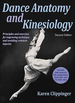 Afbeelding van Dance Anatomy and Kinesiology