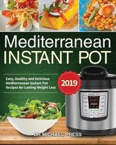 Mediterranean Instant Pot #2019