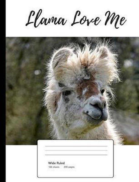 Llama Love Me Vol. 5