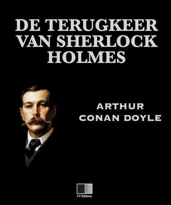 De terugkeer van Sherlock Holmes - Arthur Conan Doyle pdf epub