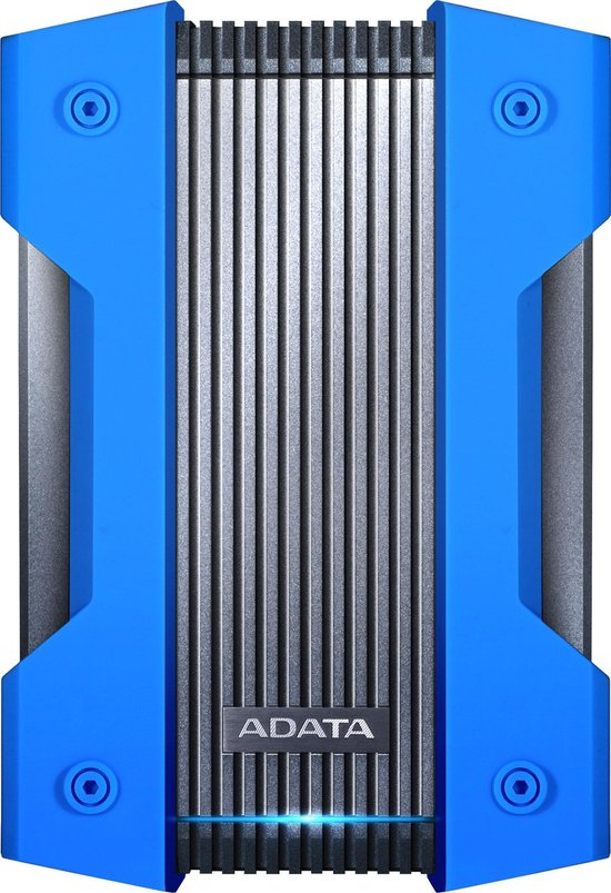 ADATA HD830 ONVERWOESTBAAR Externe Harde Schijf 4TB - Blauw