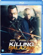 Killing Salazar (Blu-ray)