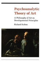 Psychoanalytic Theory of Art