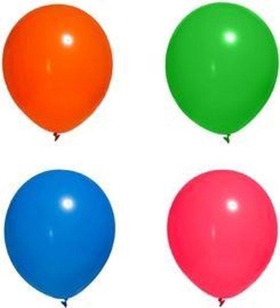 Ballonnen Basis 20 stuks